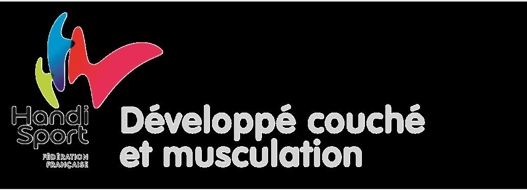 Développé couché & musculation Handisport